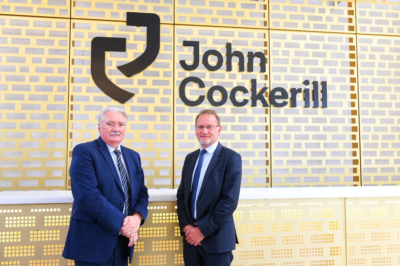 JohnCockerill