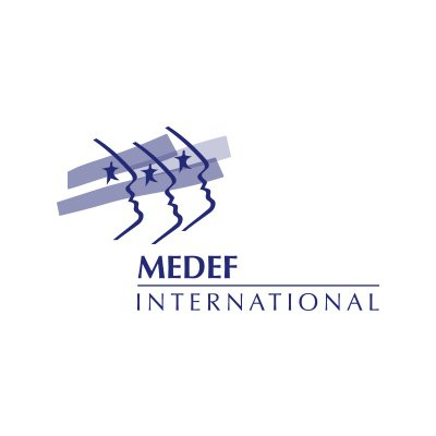 Logo MEDEF International