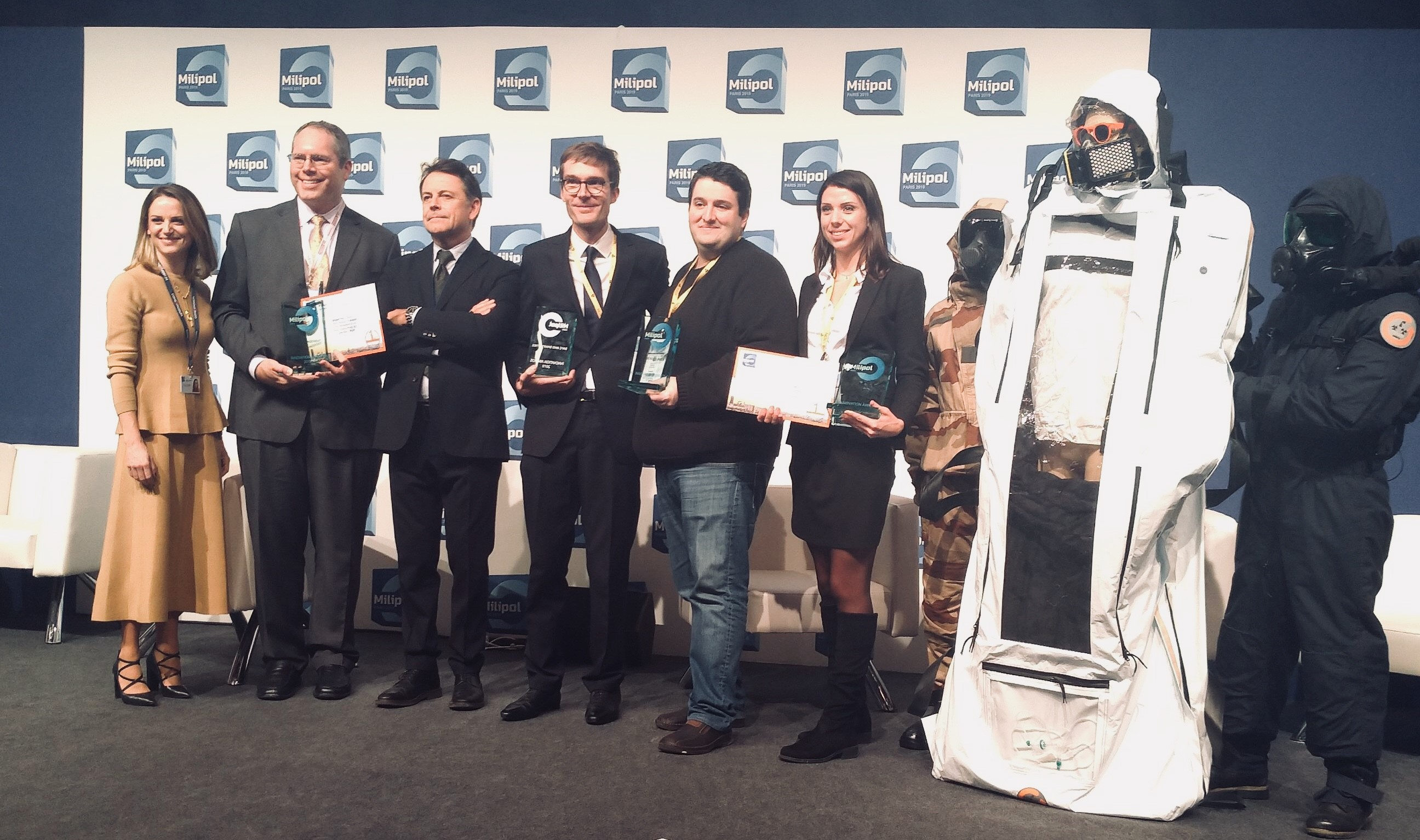 Sac d'extraction de victime contaminée NRBC OUVRY_MILIPOL INNOVATION AWARD 2019 (3)